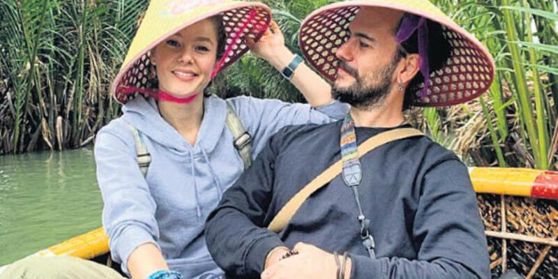 Vietnam aşıkları
