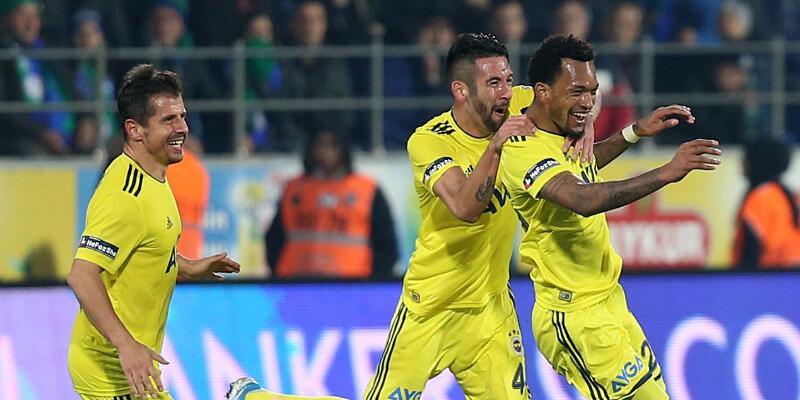 Fenerbahçeli Jailson'a talip çıktı