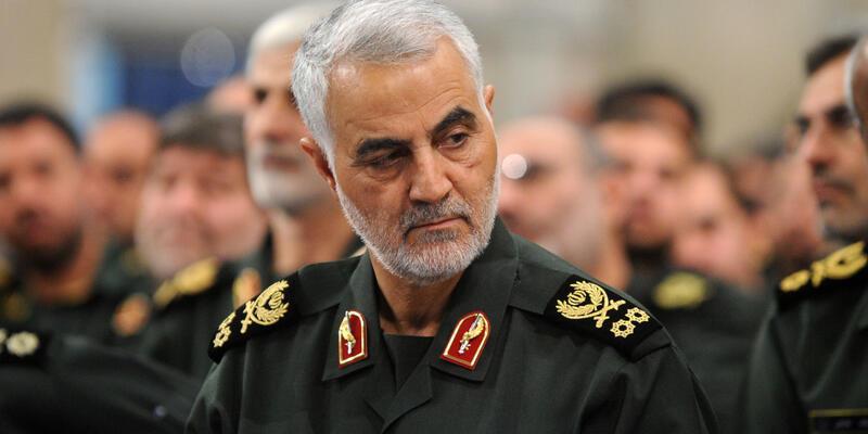 Kasım Süleymani pazar günü İran'da defnedilecek