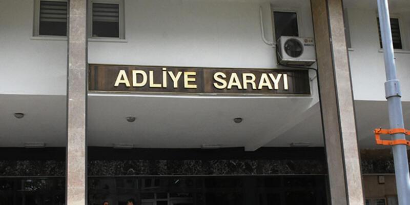 Malatya'da bazı evlerin kapısına işaret çizen şüpheli tutuklandı
