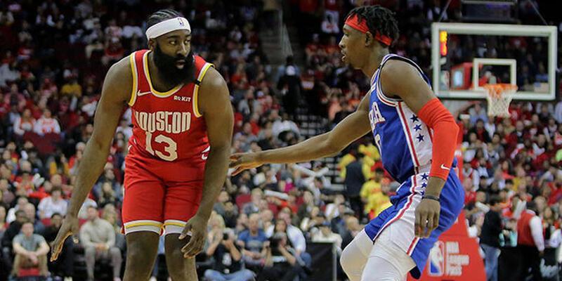 Rockets ve Lakers kayıpsız geçti