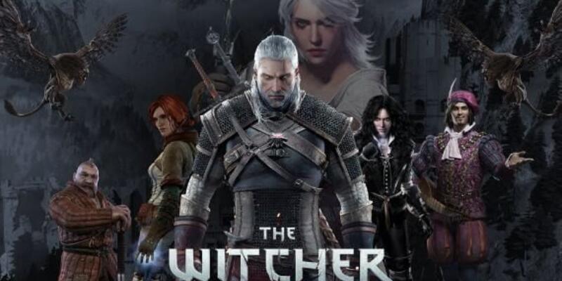 The Witcher 3 Wild Hunt oyuna olan ilgi arttı