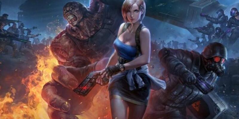 Resident Evil 3 Remake konsollarımızda ne kadar alan kaplayacak