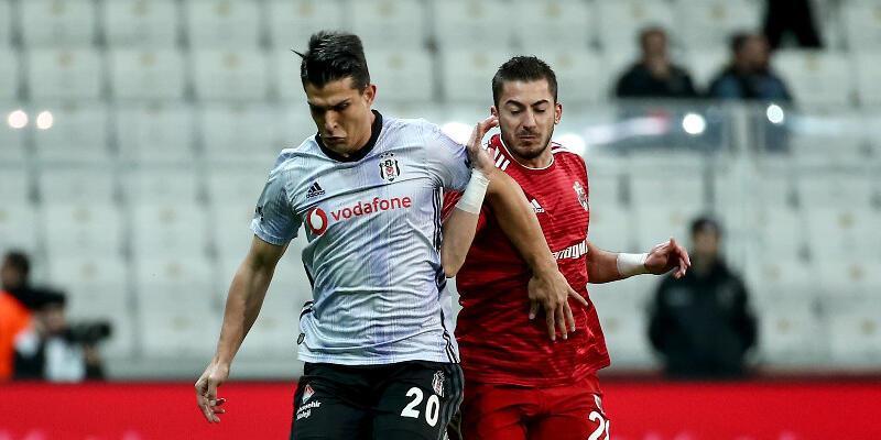 Ankaragücü'nden Necip Uysal'a teklif