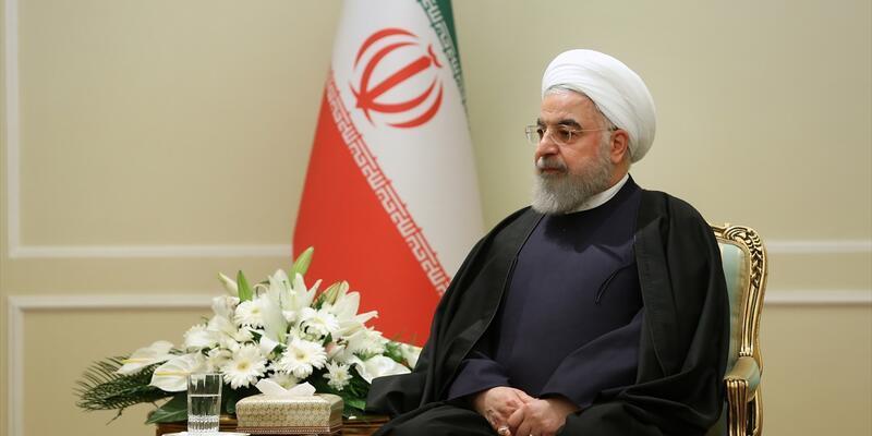 Ruhani'den ABD'ye mesaj: Bölge sarsılacak!