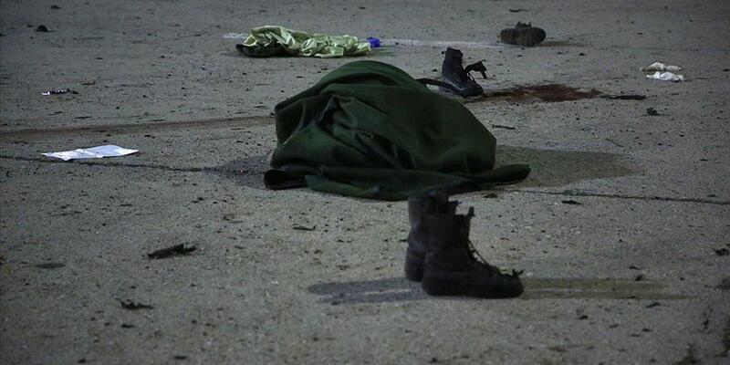 Son dakika... MSB'den Trablus'taki askeri okula saldırıya kınama