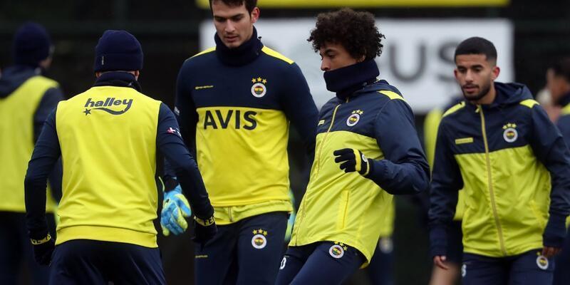 Fenerbahçe'nin kadrosunda 8 eksik var