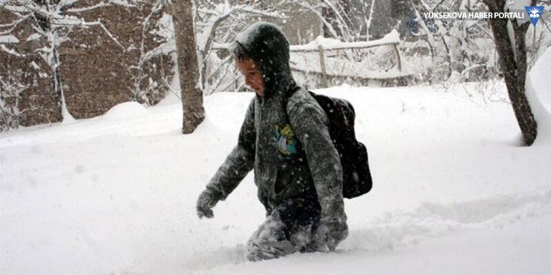 Okullar tatil mi? 6 Ocak bugün Eskişehir, Bilecik, Konya'da okullar tatil mi?