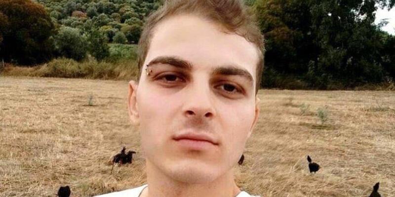 Kayıp genç 11 gün sonra dağda bulundu