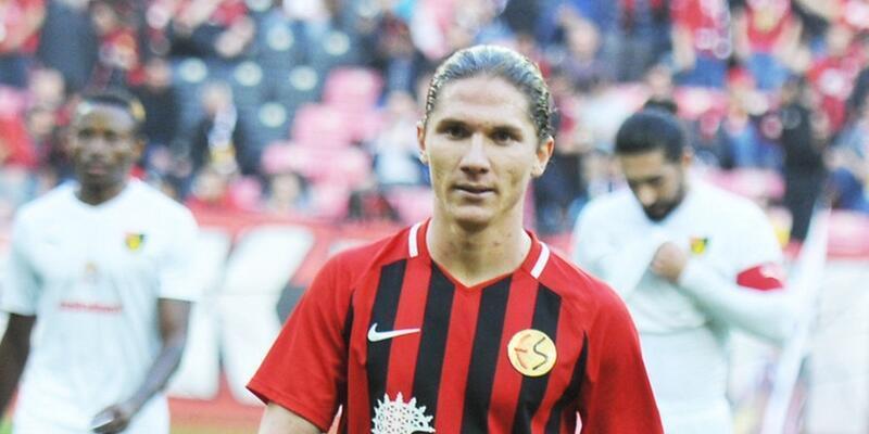 Mehmet Özcan'dan transfer açıklaması