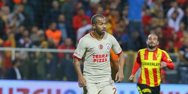 Mariano'dan Galatasaray'a 1 milyon euro