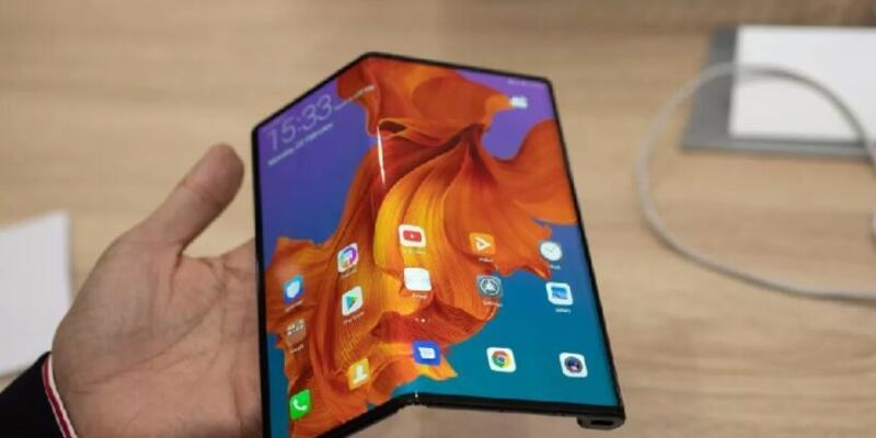 Xiaomi ve Huawei katlanabilir ekranlarda Samsung kullanacak
