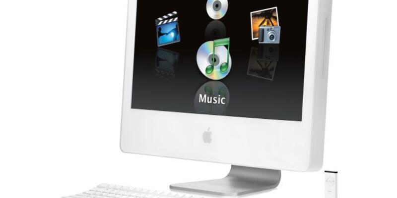 Apple 2006 iMac modelini yanlışlıkla satışa sundu