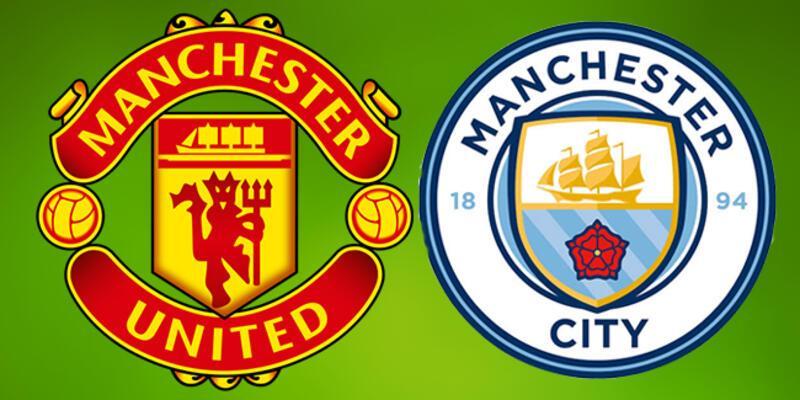 Kupa maçı... Manchester United - Manchester City maçı hangi kanalda, saat kaçta?