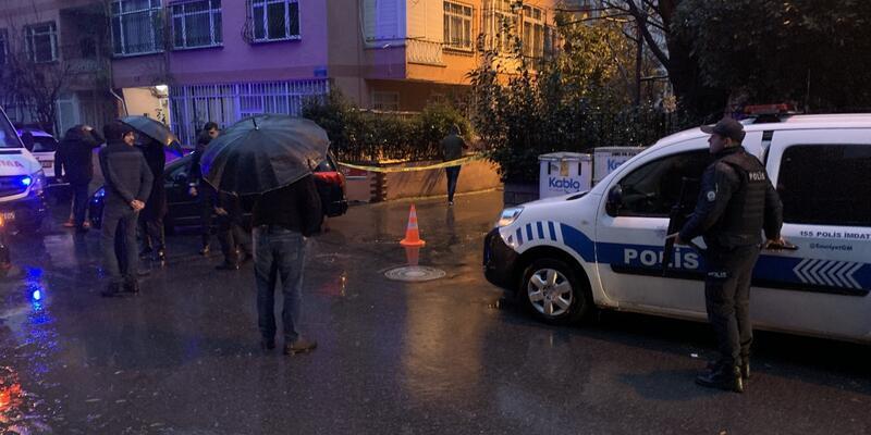 İstanbul'da hareketli dakikalar! Polise ateş açtılar