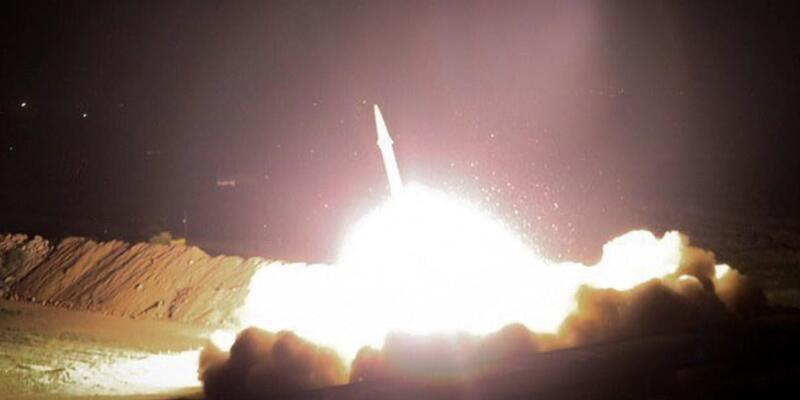 Son dakika... ABD üssüne saldırı sonrası İran Genelkurmay Başkanı'ndan ilk açıklama