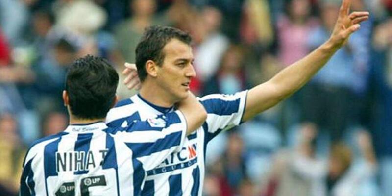 Darko Kovacevic Yunanistan'da vuruldu