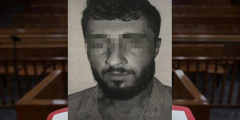Şehitlerin cenazesini kaçıran terörist mahkemede konuştu!