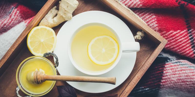 Kışa A ve C vitamini ile hazırlanın