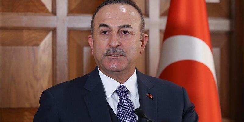 Son dakika... Bakan Çavuşoğlu yarın Irak'a gidiyor