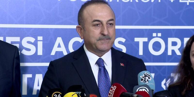 Erdoğan ve Putin'den Libya'ya çağrı
