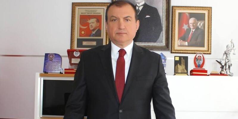AK Partili eski belediye başkanı hayatını kaybetti