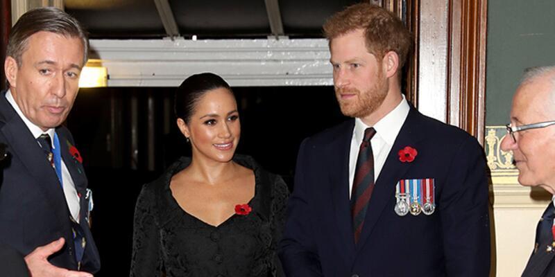 İngiltere'yi şoke eden sözler! Kraliyet Ailesi'nden çekiliyorlar