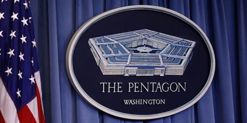 Pentagon: Fırlatılan füzeleri önceden tespit ettik