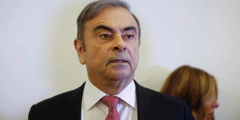 Nissan eski CEO'su Ghosn'un açıklamalarına Nissan ve Japonya'dan yanıt