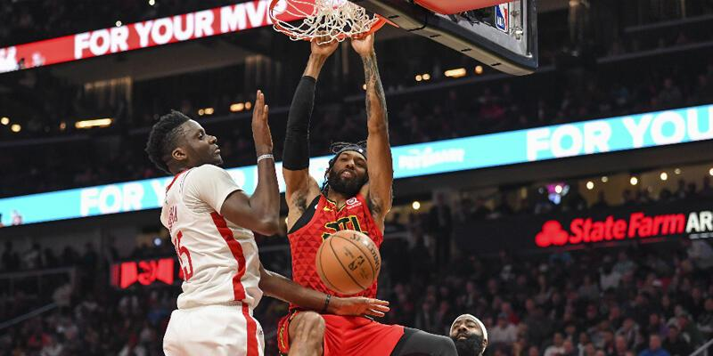 NBA'de rekorlu maçta kazanan taraf Houston Rockets
