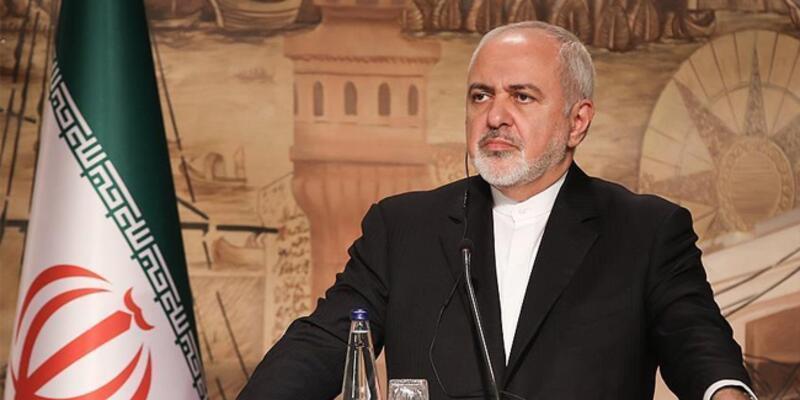 İran Dışişleri Bakanı Zarif'ten telefon diplomasisi