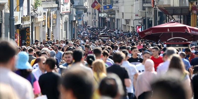 Son dakika! Ekim ayı işsizlik rakamları açıklandı