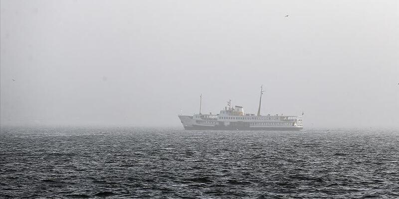İstanbul Valiliği: İstanbul Boğazı çift taraflı gemi trafiğine kapatıldı