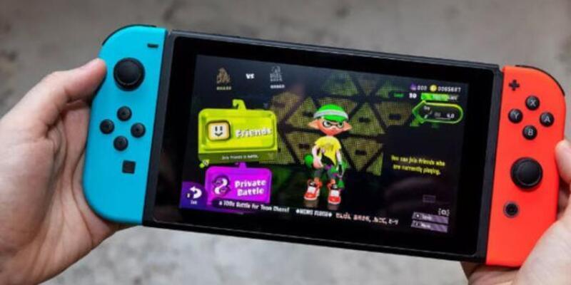 Switch satışları 50.3 milyonu geçti