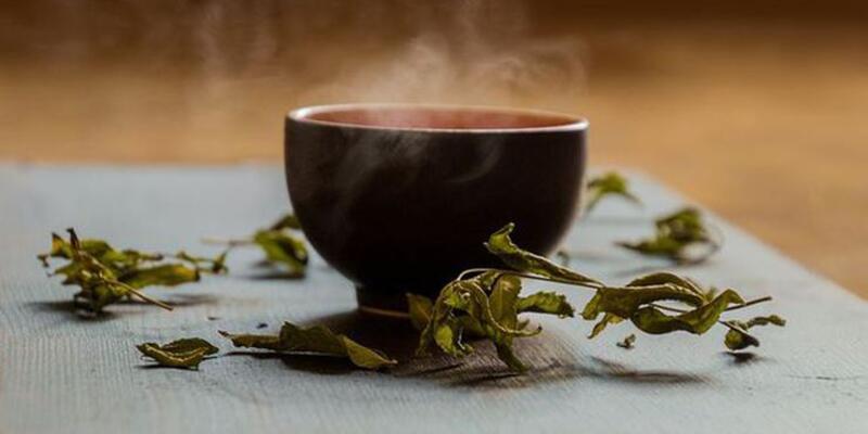 Yeşil çay tüketmek ömrü uzatıyor