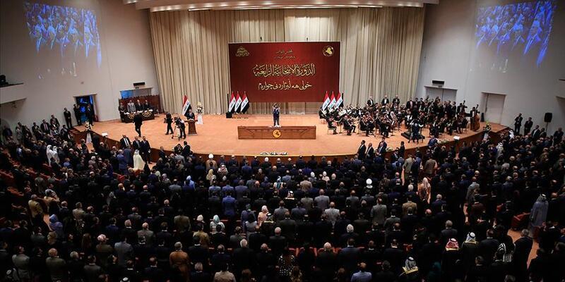 O talep Irak Başbakanlığı'ndan ABD'ye iletildi