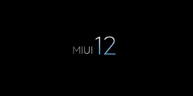 Xiaomi, MIUI 12 arayüz güncellemesinin çıkış tarihini açıkladı