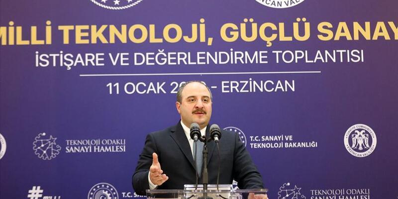 Bakan Varank: Bu dönemde yatırım yapan ekonomiden hak ettiği payı alır