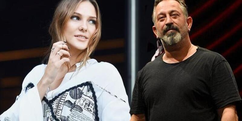 Alina Boz, Cem Yılmaz'ı üzdü