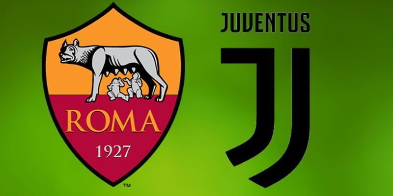 Roma Juventus maçı ne zaman, saat kaçta, hangi kanalda?