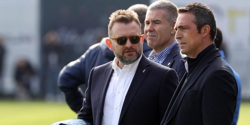 Ali Koç'tan Galatasaray tepkisi