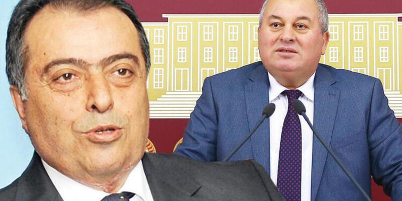 MHP'li Cemal Enginyurt'un sözleri tepki çekti: 'Bakan'ın boğazından tuttum...'