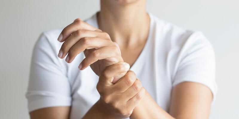 El kol titreşim hastalığı nedir?