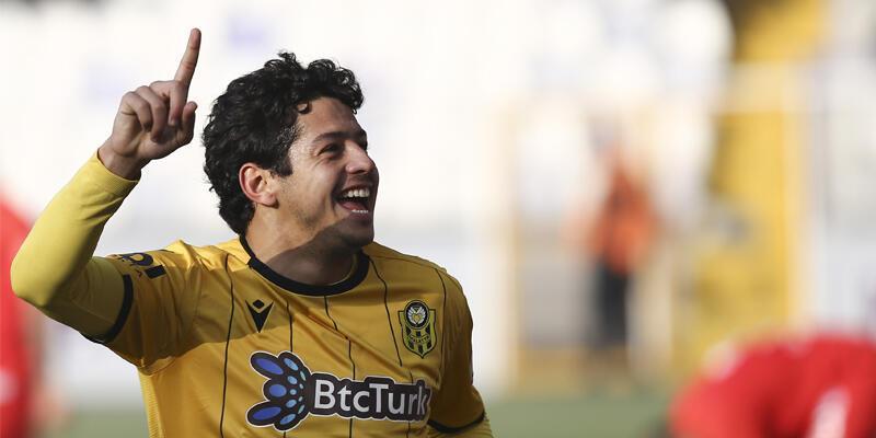 Guilherme'nin aklı fikri Beşiktaş'ta