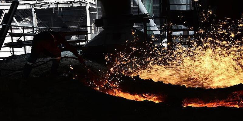 Son dakika: Sanayi üretimi açıklandı
