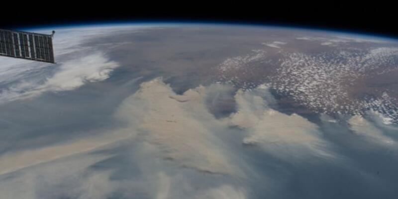 NASA'dan Avustralya uyarısı: Dumanlar tüm dünyayı sarabilir!