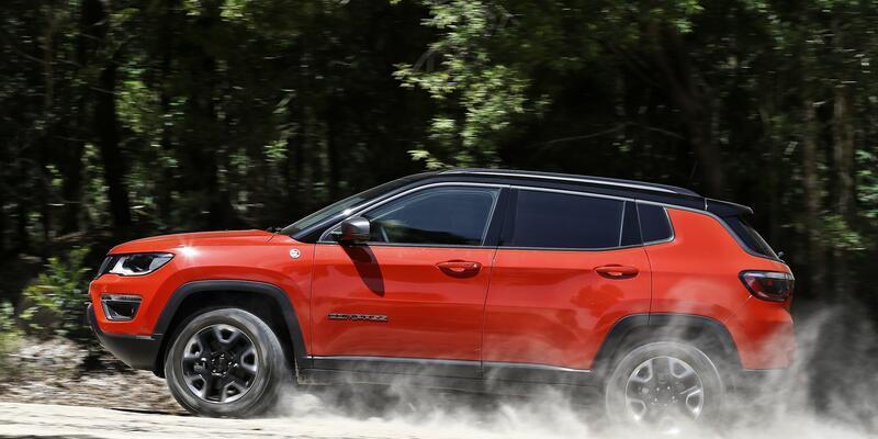 Jeep, 2020 model için fiyat sabitliyor