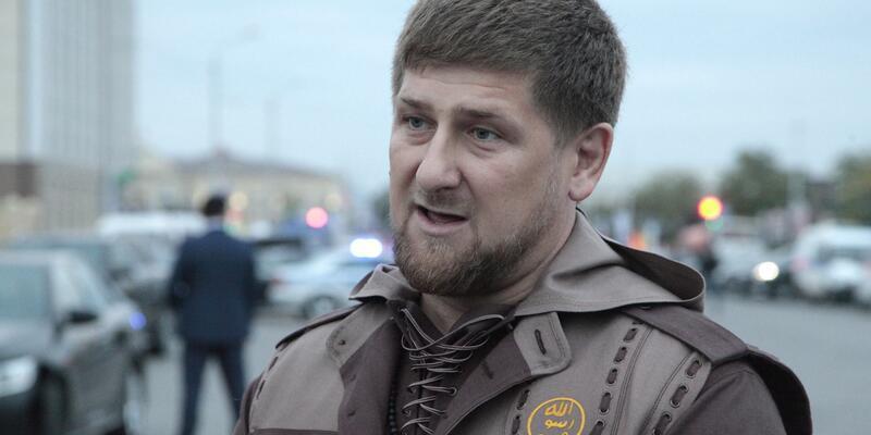 Çeçenistan Başkanı Kadirov görevini 'geçici bir süreliğine' bıraktı