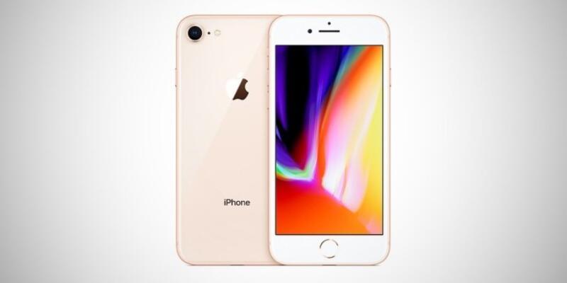 Apple, iPhone 8'in kasasını 2020 yılında tekrar kullanacak