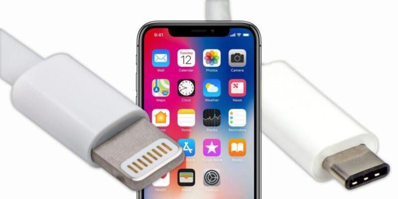 USB Type-C zorunlu hale gelebilir